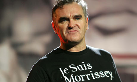 Morrissey-solo