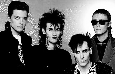bauhaus group shot