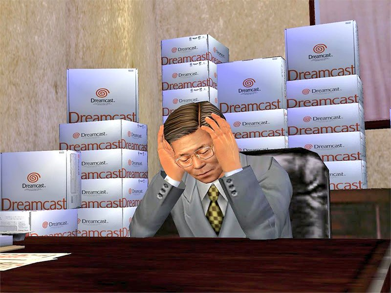 dc salaryman