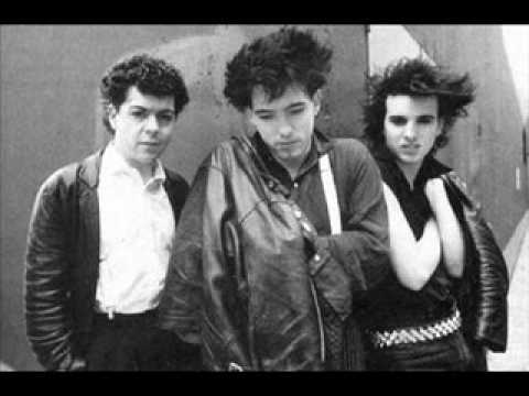 the cure 1981 3