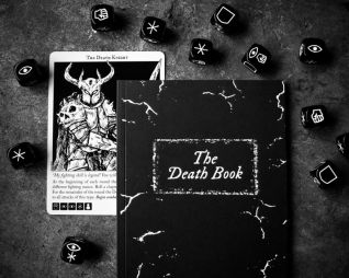 Escape Death Book