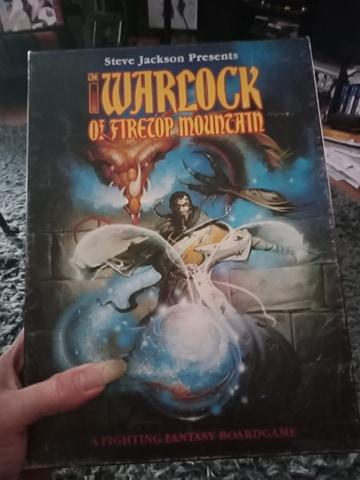 Warlockbox