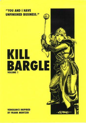 kill bargle