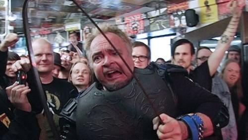 thor bending steel
